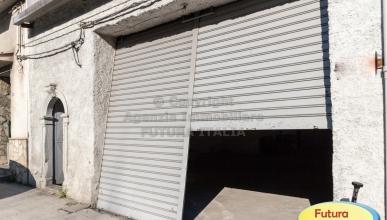 Rif. 416 - Barcellona Pozzo di Gotto - Locale laboratorio artigianale in VENDITA