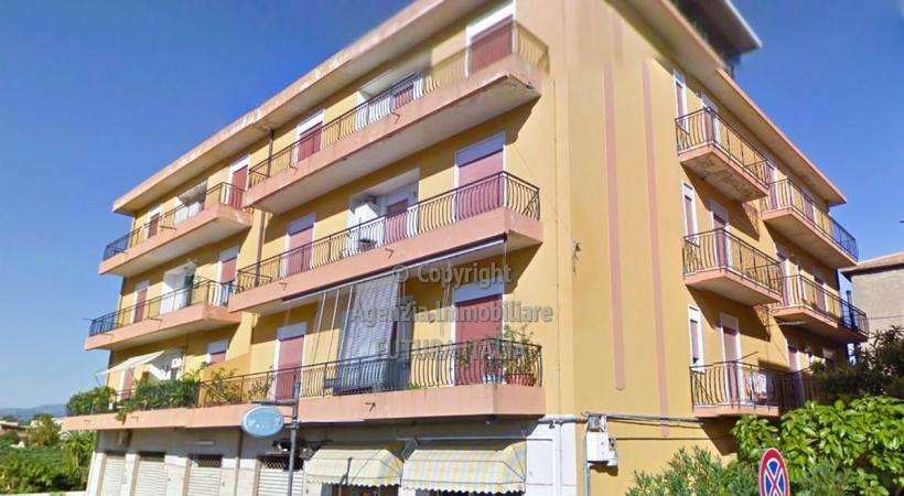 Rif. 472 - Terme Vigliatore - Appartamento 5 vani zona centrale in VENDITA