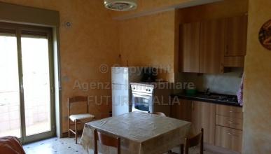 Rif. 320 - Oliveri - Appartamento in VENDITA